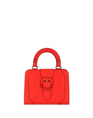 Medium leather bag Women's - MARNI