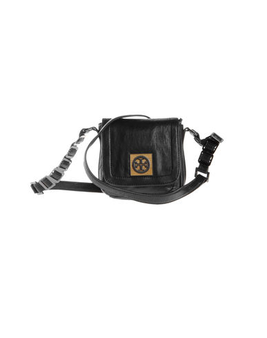 TORY BURCH - Small leather bag