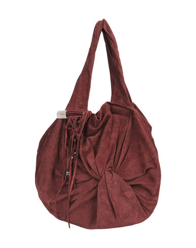 SISSI ROSSI - Large leather bag