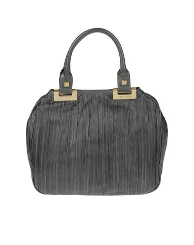 STUDIO POLLINI - Large leather bag