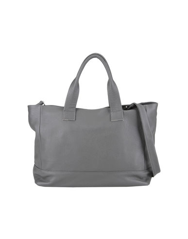 FOR HER - Large leather bag