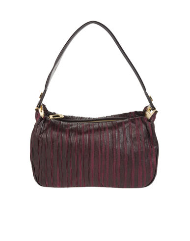 STUDIO POLLINI - Medium leather bag
