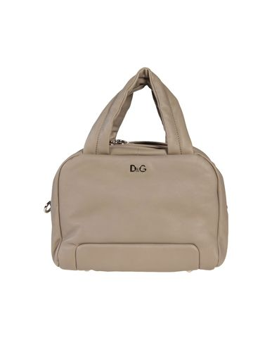D&G - Medium leather bag