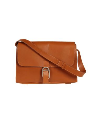 MAISON MARTIN MARGIELA 11 - Medium leather bag
