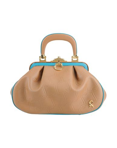 ROBERTA DI CAMERINO - Medium leather bag