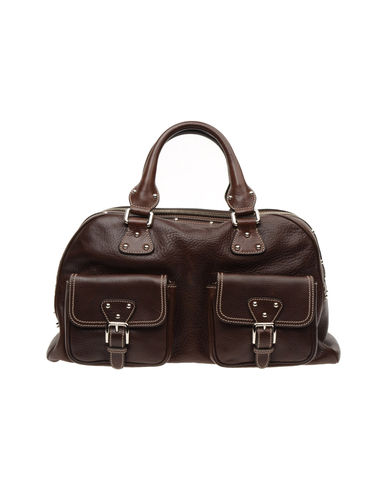 DOLCE & GABBANA - Large leather bag