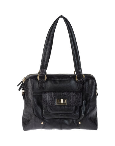 PIQUADRO - Large leather bag