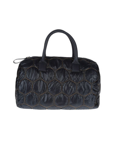 GF FERRE' - Large fabric bag