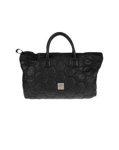 GF FERRE&#39; - Large fabric bag