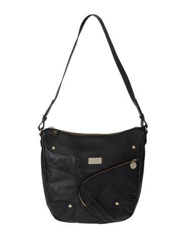 PATRIZIA PEPE - Large leather bag