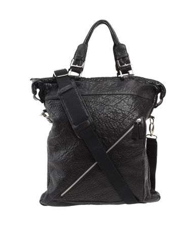 MIA ELIJAH - Large leather bag