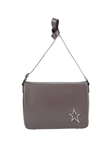 MUGLER - Large leather bag