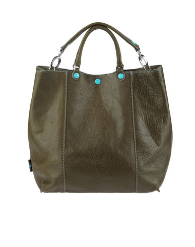 GABS - Large leather bag