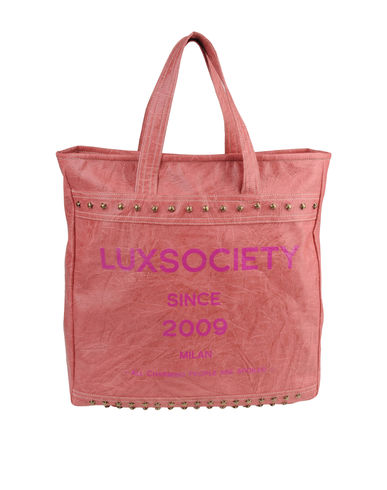 LUX SOCIETY - Shoulder bag