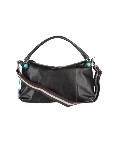 GABS - Medium leather bag