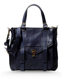 Grosse Ledertasche - PROENZA SCHOULER