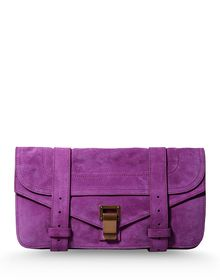 Borsa media in pelle - PROENZA SCHOULER