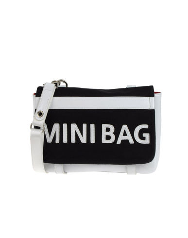 MINI - Medium fabric bag