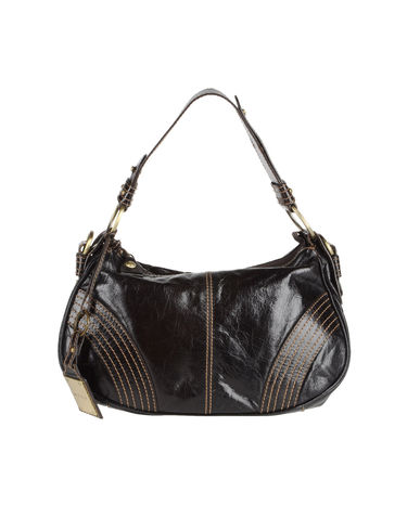 NICOLI - Medium leather bag