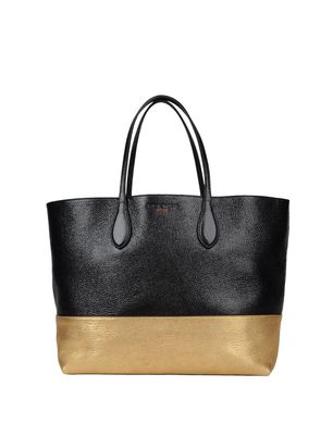 Large leather bag Women's - ROCHAS