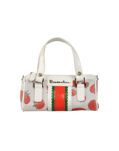 BRACCIALINI - Small fabric bag
