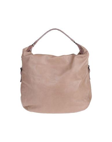 Большая кожаная сумка BOTTEGA VENETA 45181877CM