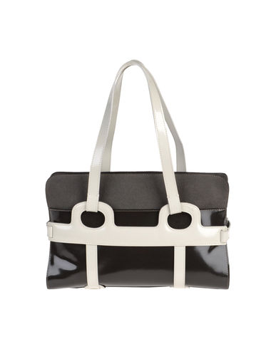 MARNI - Medium leather bag