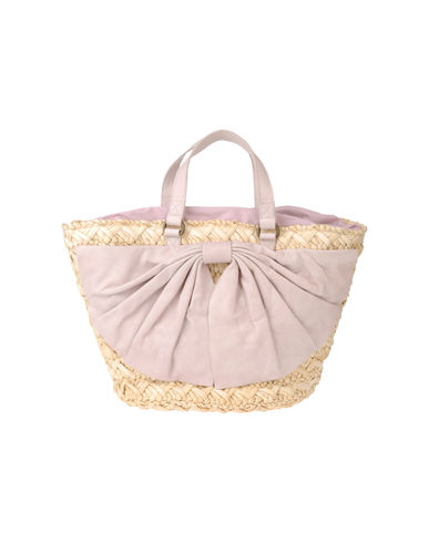 REDValentino - Large fabric bag