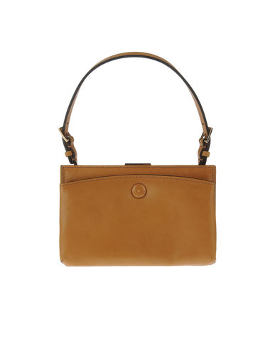 VALENTINO GARAVANI - Small leather bag
