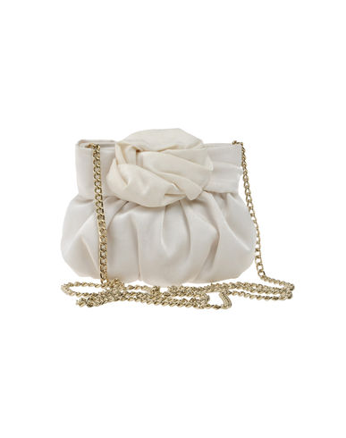 PURA LÓPEZ - Small fabric bag