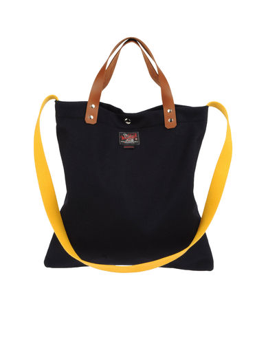 WOOLRICH WOOLEN MILLS - Large fabric bag