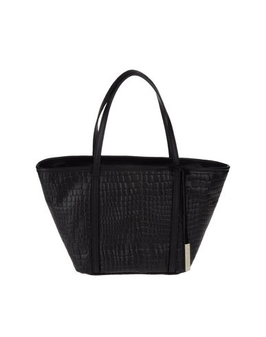 INNUE' - Medium leather bag
