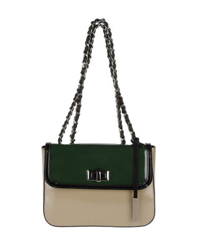 INNUE&#39; - Medium leather bag