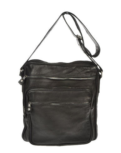 CORSIA - Medium leather bag