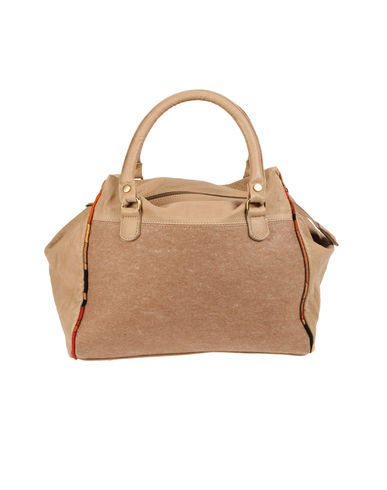 COLLECTION PRIVĒE? - Medium leather bag