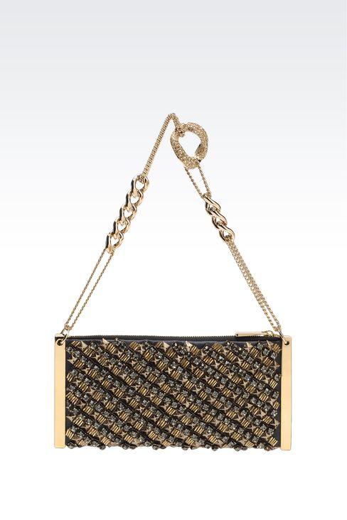Bags: Messenger bags Women by Armani - 2