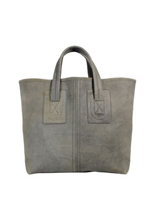 Large leather bag Women's - RICK OWENS