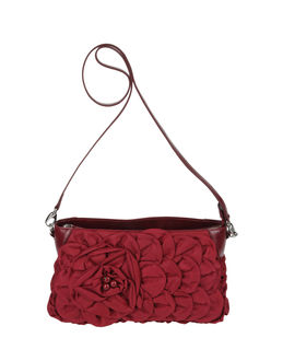 BRACCIALINI Medium fabric bags - Item 45182926