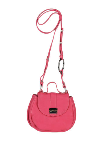 DIESEL - Small leather bag