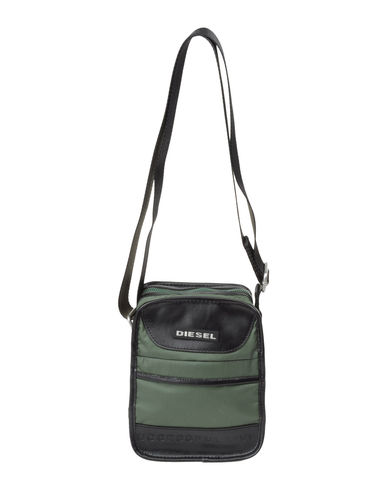 DIESEL - Small fabric bag