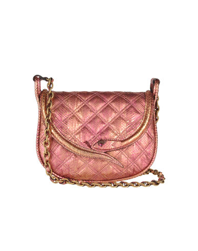 MARC JACOBS - Small leather bag