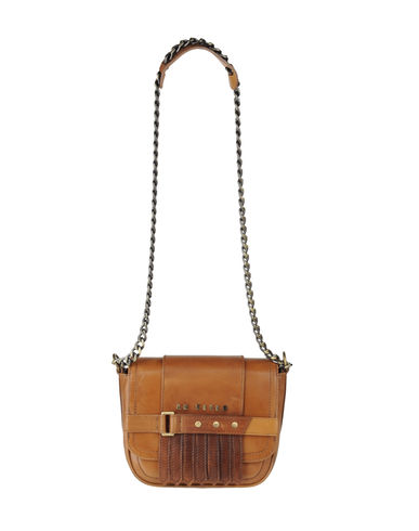 LE SILLA - Small leather bag