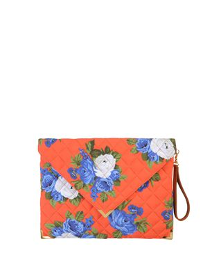 Medium fabric bag Women's - MSGM