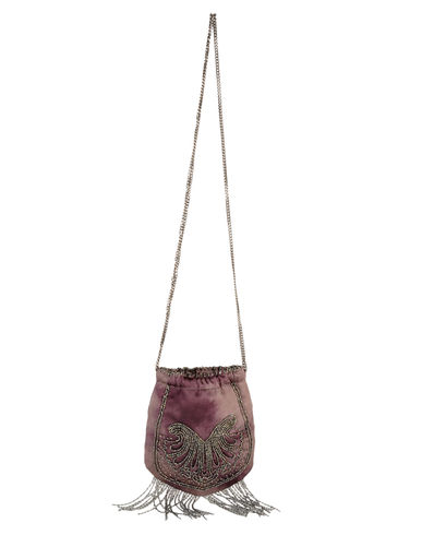 HOSS INTROPIA - Small fabric bag