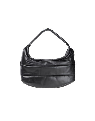 Y-3 - Medium leather bag