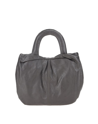 ENRICO FANTINI - Medium leather bag
