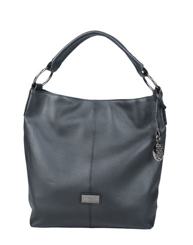 SALDARINI - Large leather bag