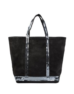 Large leather bag Women's - VANESSA BRUNO