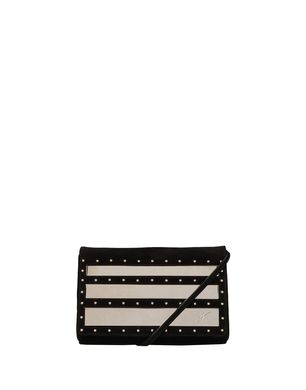 Medium leather bag Women's - GIUSEPPE ZANOTTI DESIGN
