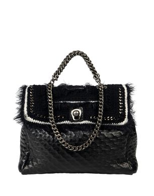Medium leather bag Women's - ERMANNO SCERVINO